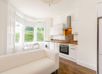 Thumbnail 1 bed flat to rent in Ossian Road, Crouch End