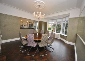 Thumbnail 4 bed flat for sale in Cambridge Road, Churchtown, Southport.
