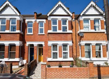 Thumbnail 3 bed property to rent in Whitestile Road, Brentford