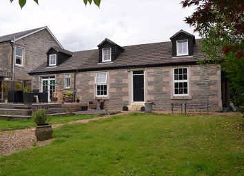 Thumbnail 3 bedroom bungalow for sale in 75 Auchamore Road, Dunoon, Argyll And Bute