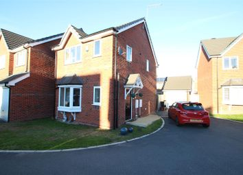Thumbnail 3 bedroom detached house to rent in Taylors Place, Talke Pits, Stoke-On-Trent