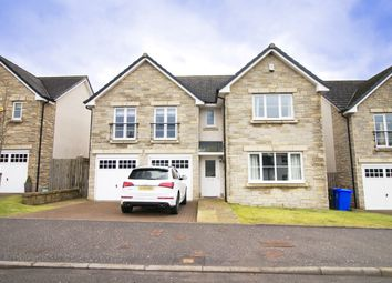 Thumbnail 4 bed detached house for sale in Old Doune Road, Dunblane