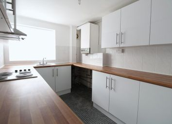 Thumbnail 2 bed flat for sale in Bonnick Close, Luton