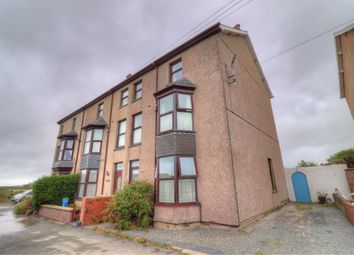 Thumbnail 7 bed terraced house for sale in Tywyn