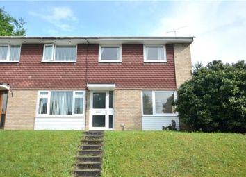 Thumbnail 3 bedroom end terrace house for sale in Grampian Road, Little Sandhurst, Berkshire