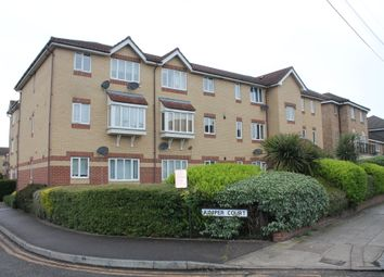 Thumbnail 1 bed flat to rent in Juniper Court, Grove Road, Chadwell Heath, Essex