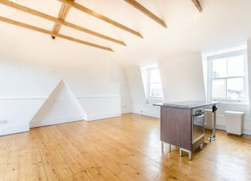 Thumbnail 2 bed flat to rent in Upper Street, Angel