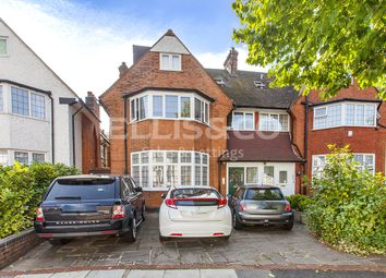 Thumbnail 2 bed flat for sale in Golders Green Crescent, London