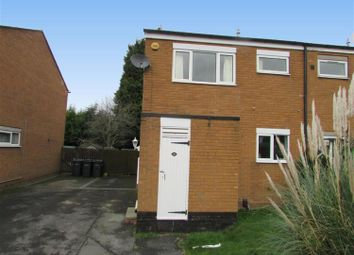 Thumbnail 3 bed semi-detached house to rent in Welshmans Hill, Sutton Coldfield, West Midlands