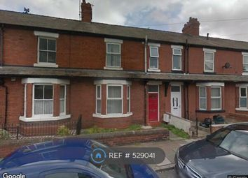 Thumbnail Room to rent in Lightfoot Street, Chester