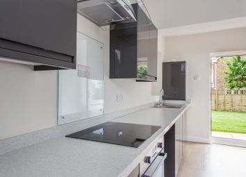 Thumbnail 3 bed flat to rent in Sedlescombe Road South, St Leonards