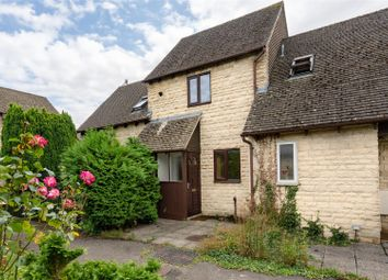 Thumbnail 2 bed terraced house for sale in Station Meadow, Bourton-On-The-Water, Cheltenham