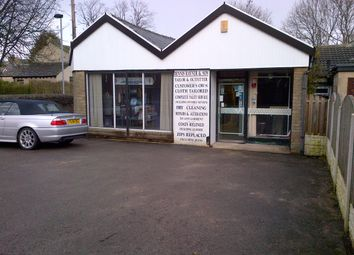 Thumbnail Retail premises for sale in 280 Southfield Lane, Bradford
