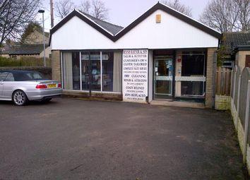 Retail premises for sale in 280 Southfield Lane, Bradford BD7