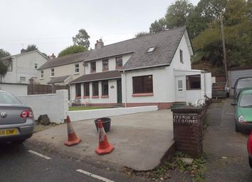 Thumbnail 2 bedroom semi-detached house to rent in Coombs Road, Milford Haven