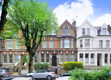 Thumbnail 1 bed flat to rent in Brondesbury Villas, Queen's Park