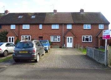 Thumbnail 3 bed terraced house for sale in Foster Avenue, Studley