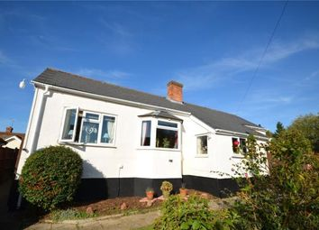 2 bed detached bungalow for sale in South View, Guelphs Lane, Thaxted, Dunmow CM6