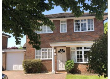4 bed detached house for sale in Denham Lane, Chalfont St. Peter SL9