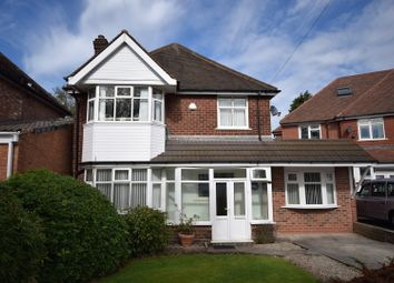Thumbnail 3 bed detached house for sale in Douglas Avenue, Hodge Hill