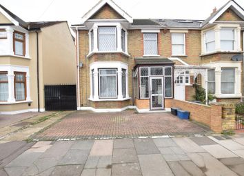 Thumbnail 3 bed semi-detached house for sale in 9 Beddington Road, Seven Kings, Ilford
