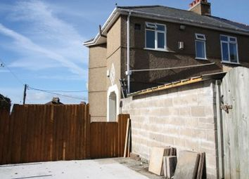 Thumbnail 1 bedroom flat to rent in Efford Lane, Plymouth