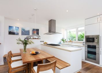 Thumbnail 3 bedroom terraced house for sale in Taybridge Road, London