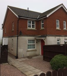 Thumbnail 2 bed end terrace house to rent in Flint Way, Peacehaven