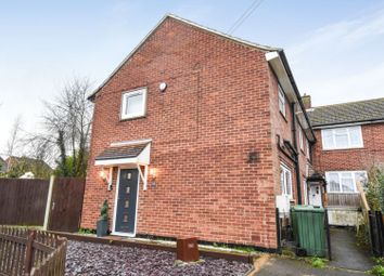 3 bed end terrace house for sale in Crays View, Billericay CM12