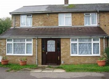 Thumbnail 8 bed property to rent in Hill Ley, Hatfield