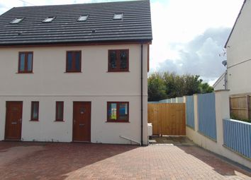 Thumbnail 4 bedroom semi-detached house to rent in Penygraig Road, Llwynhendy, Llanelli