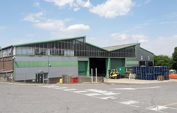 Thumbnail Light industrial to let in 2 Stephenson Close, Portway East Business Park, Andover