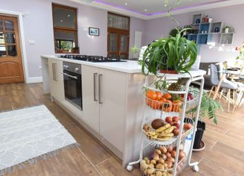 Thumbnail 7 bed semi-detached house for sale in Ashgrove Road, Ilford