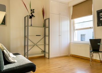 Thumbnail Studio to rent in 1-5 St Stephens Gardens, Hyde Park