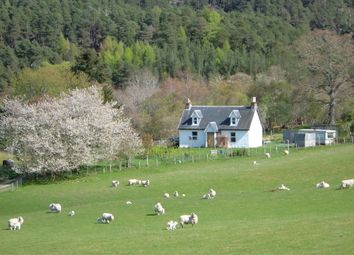 Thumbnail 4 bed farmhouse for sale in Foyers, Inverness
