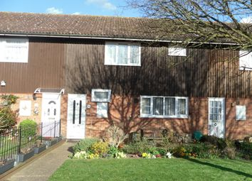 Thumbnail 3 bed terraced house to rent in Redwald Road, Rendlesham