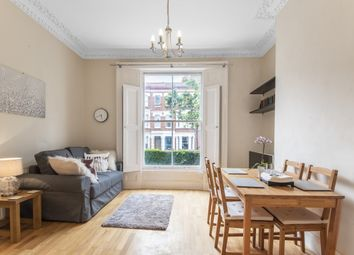 Thumbnail 1 bed flat for sale in St. John's Villas, London