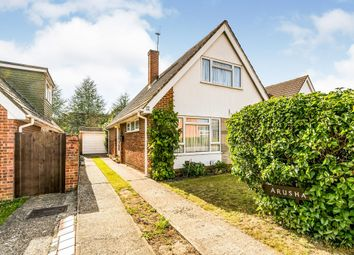 Marlborough Road, Maidenhead SL6. 3 bed detached house