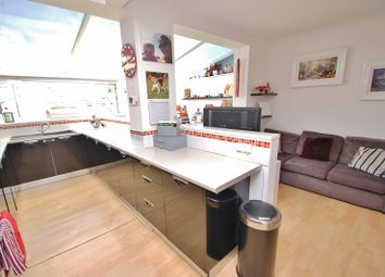 Thumbnail 3 bed terraced house for sale in Teignmouth Road, Elson, Gosport