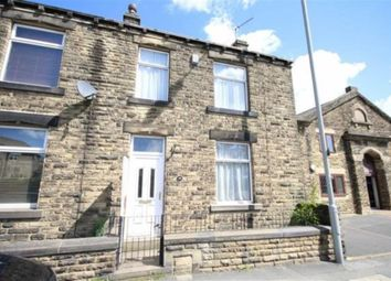 Thumbnail 3 bed property to rent in Halifax Road, Liversedge