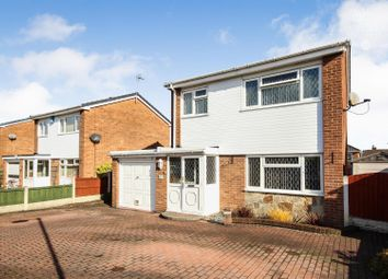 3 bed detached house for sale in Wedgewood Road, Queensferry, Deeside CH5