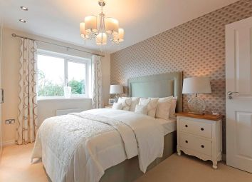 Thumbnail 4 bed detached house for sale in Broad Street, Stoneley Park, Crewe