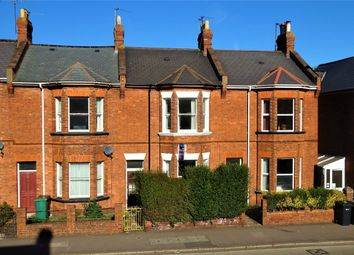 Thumbnail Flat for sale in 113 Fore Street, Heavitree, Exeter, Devon