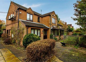 Thumbnail 3 bed detached house for sale in The Paddocks, Newton-On-Trent, Lincoln