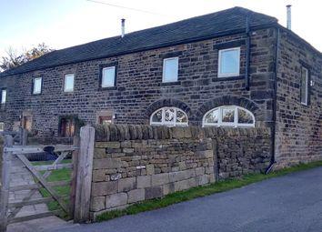 Thumbnail Semi-detached house to rent in Gosling Moor, Finkle Street Lane, Wortley, Sheffield