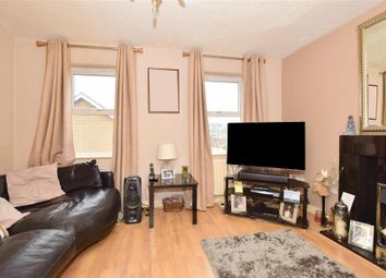 Thumbnail 4 bed link-detached house for sale in Steven Close, Chatham, Kent