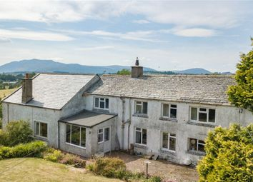 Thumbnail 4 bed detached house for sale in Town Head House, Penruddock, Penrith, Cumbria