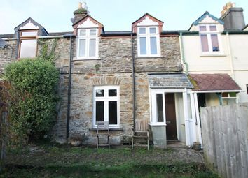 Thumbnail 3 bed terraced house for sale in Lower Compton Road, Mannamead, Plymouth