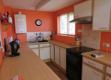 Thumbnail 3 bedroom detached bungalow for sale in Stamford Close, Plymouth