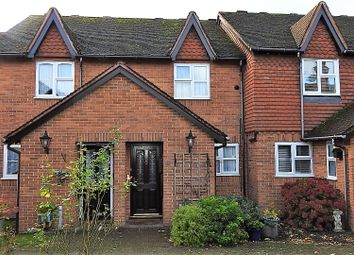 2 bed terraced house for sale in Ewell Court Avenue, Ewell, Epsom KT19